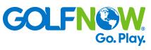 Image of GolfNow logo