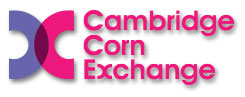 Image of Corn Exchange logo