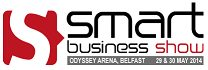 Image of Smart Business Show banner